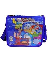 Majik Cartoon Character Kid Bag, Stylish Bag For Kids For Picnic, Travelling, Return Gift For Kids For Girls And...