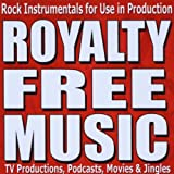 Rock Instrumentals For Tv Productions, Podcasts, Movies, And Jingles