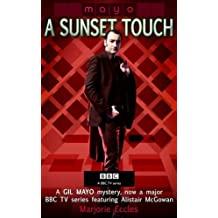 A Sunset Touch (Gil Mayo) by Marjorie Eccles (2006-03-30)