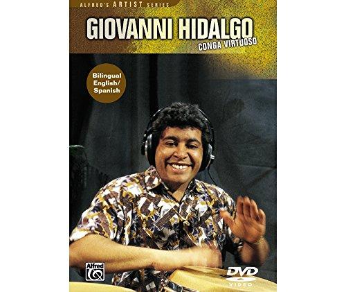 Conga virtuoso : DVD-Video