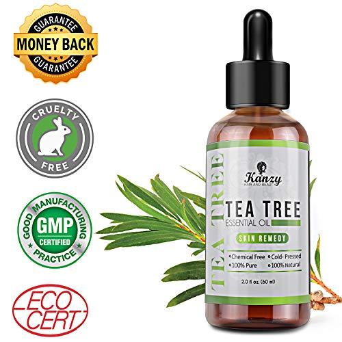Zoom IMG-1 olio di albero del t