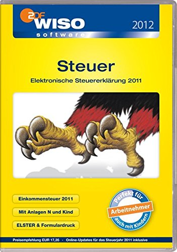 Elster Software-produkte