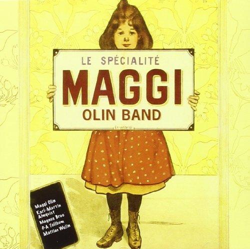le-specialite-maggi-olin-band