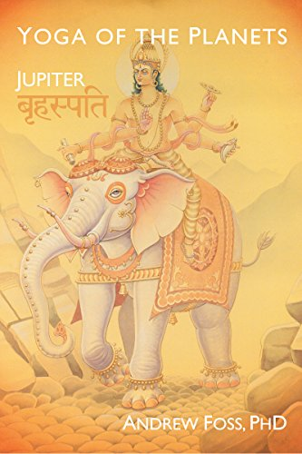 Yoga of the Planets: Jupiter, Brihaspati