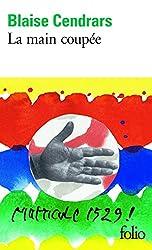 La main coupée