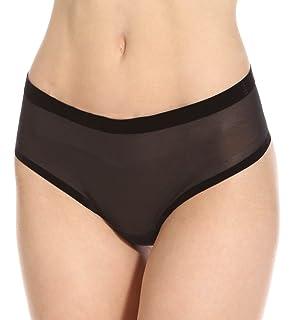Wolford Flashdance Panty Slip Damen Größe XS M Weiss