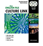 [(New English File Culture Link Workbook: Italy UK & Switzerland)] [Author: Donatella Fitzgerald] published on (January, 2011)
