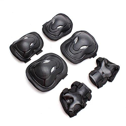mamaison007-6pcs-ginocchio-pastiglie-gomito-protezione-monociclo-elettrico-pratica-gear-guard-pad-ne
