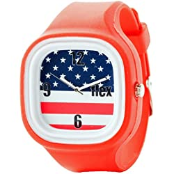 Flexwatches American