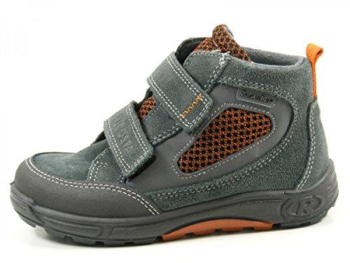 Ricosta 42-29600 Marek Sneaker bambino Sympatex Grau