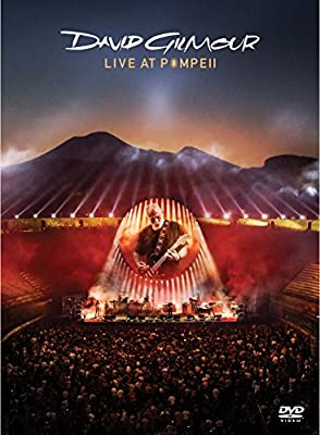 Live At Pompeii [DVD] [2017]