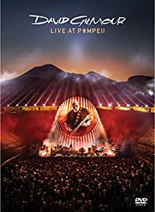 David Gilmour - Live At Pompeii (2 Dvd)