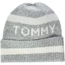 3cebc1f3617d04 Suchergebnis auf Amazon.de für: Tommy Hilfiger Mütze grau