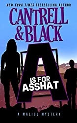 A is for Asshat: Volume 1 (Malibu Mystery) by Sean Black (2015-10-18)