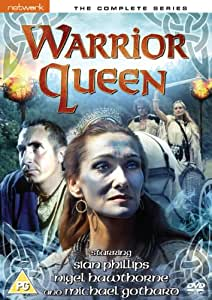 Warrior Queen - The Complete Series [DVD]