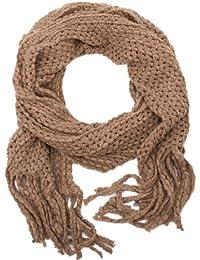 style3 Winterschal für Herren und Damen in verschiedenen Farben Schal