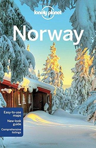 Norway 6 (Travel Guide)