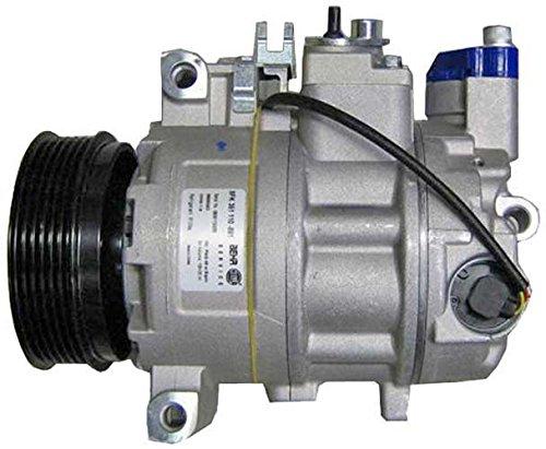 Preisvergleich Produktbild BEHR HELLA SERVICE 8FK 351 110-881 Kompressor,  Klimaanlage