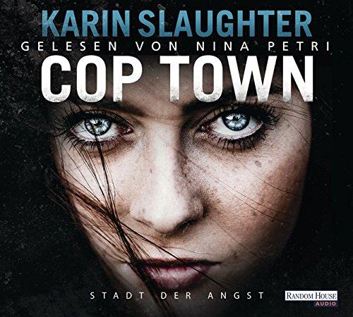 Cop Town: Stadt der Angst