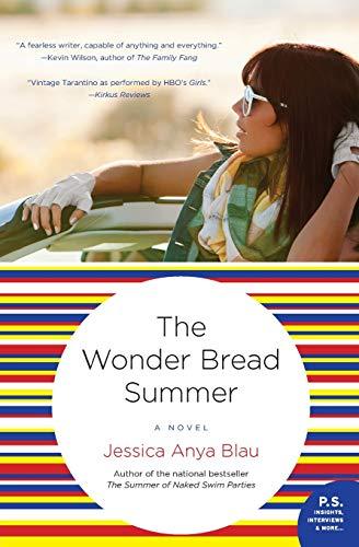 WONDER BREAD SUMMER         PB (P.S.)