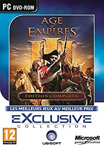 Age of empires III - édition complète - KOL 2012
