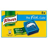 Knorr Fish Cube, 80g