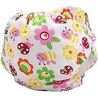 a0373ab70 Amazon.es  Pañales de tela - Cambio de pañales  Bebé  Cobertores de ...