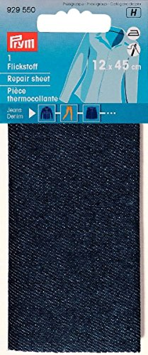 prym-12-x-45-cm-denim-reparatur-spannbetttuch-dunkelblau-blau