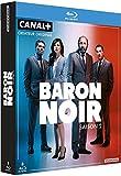 Baron Noir - Saison 2 [Blu-ray]
