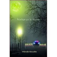 Noches en la Niebla (Spanish Edition)