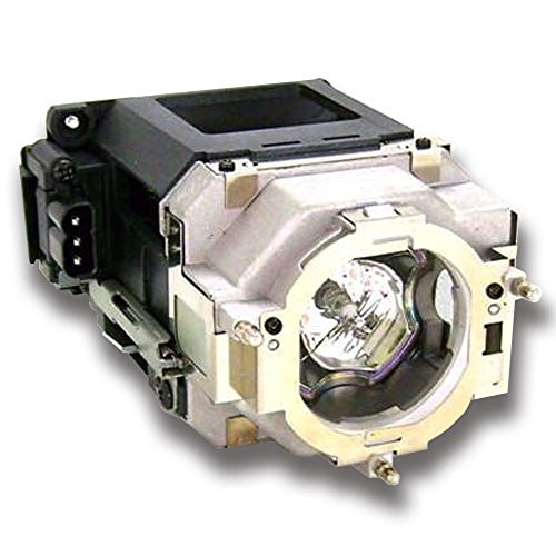 HFY marbull Ersatz Lampe w/Gehäuse an-c430lp für Sharp pg-c355W xg-c330X xg-c335X xg-c350X xg-c465X xg-c435X xg-c430X xg-c455W xg-c435X A xg-c355wa xg-c455wa xg-c465X A xg-c330X A Projektor