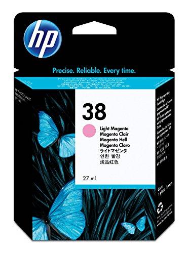 HP – Cartucho de tinta HP 38