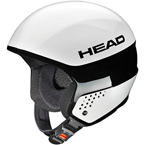 Head Stivot Race Carbon Größe L Weiß (white/black)