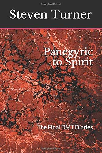 Panegyric to Spirit: The Final DMT Diaries