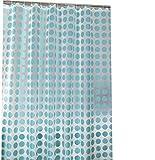 Duschvorhang Duschvorhang Wasserdicht Verdickung Mehltau Opaque Bad Vorhang Blackout Partition Curtain120 * 180 cm (größe : 180 * 220cm)