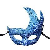 Mml Halloween mascarade Masque Bal Parti Masque Accessoires