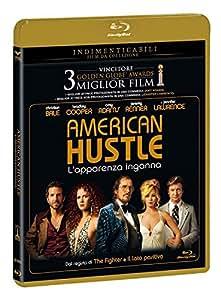 American Hustle Indimenticabili (Blu-Ray)