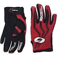 O'Neill ELEMENT Youth Glove red M/5