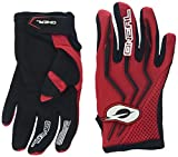 O'Neill 0392-303 - Oneal Element 2018 Motocross-Handschuhe für Jugendliche, Rot, S