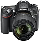 NIKON Fotocamera Reflex Nikon D7200 + 18-140mm VR