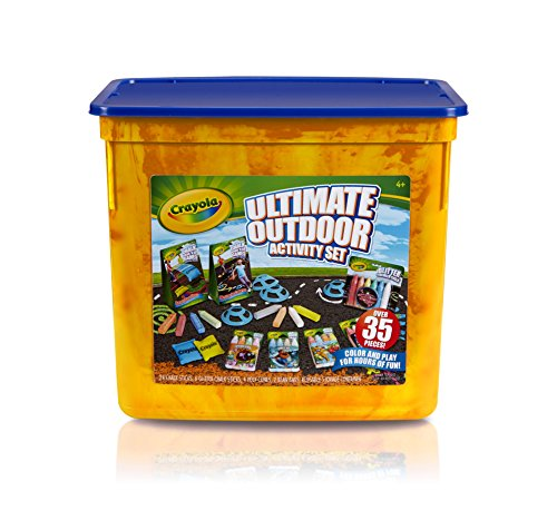Crayola-Ultimate-Outdoor-Activity-Set
