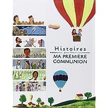 Histoires pour fêter ma première communion