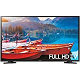 Samsung 108cm (43 Inches) Full HD LED TV UA43N5010ARXXL (Black) (2019 model)