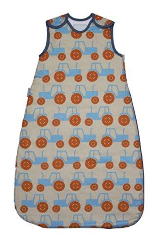 Yoomi AAA3155 Gro-bag Kinderschlafsack