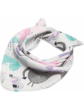 MayLily Premium | Pañuelo para la cabeza e cuello de bambú | niñas niños e bebe | Antialérgicos y Antifúngicos...