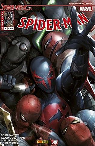 Spider-man 2014 08 spider-verse