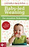 Gesundheitsbuch Baby-led Weaning