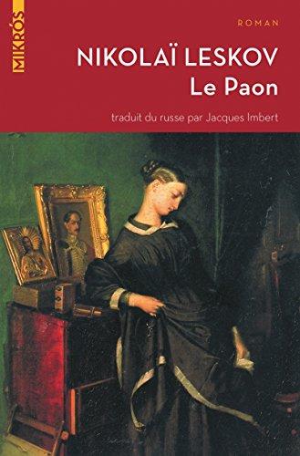 Le Paon par Nikolai Leskov