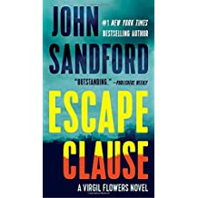 Escape Clause (A Virgil Flowers Novel, Band 9)