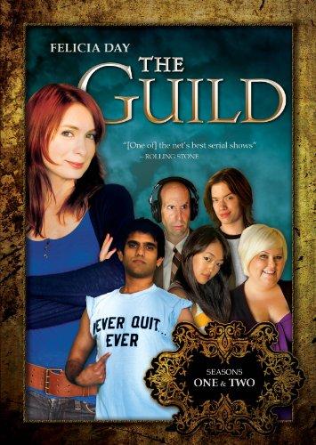 Bild von The Guild Season One & Two [DVD] [Region 1] [US Import] [NTSC]